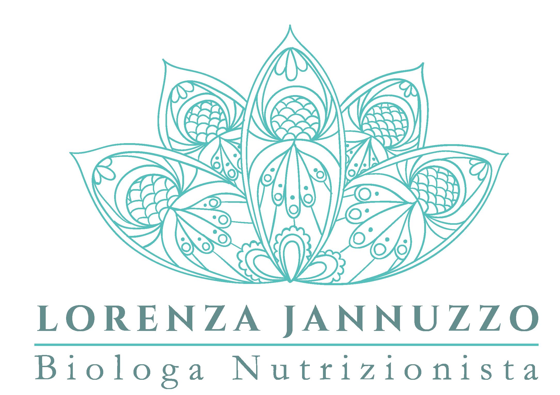 LorenzaJannuzzo.it